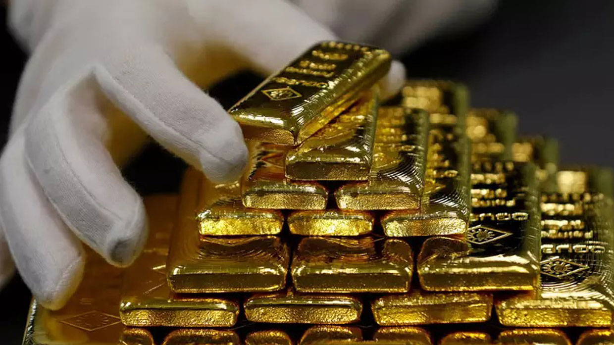 Last Quarter Prospects for Gold